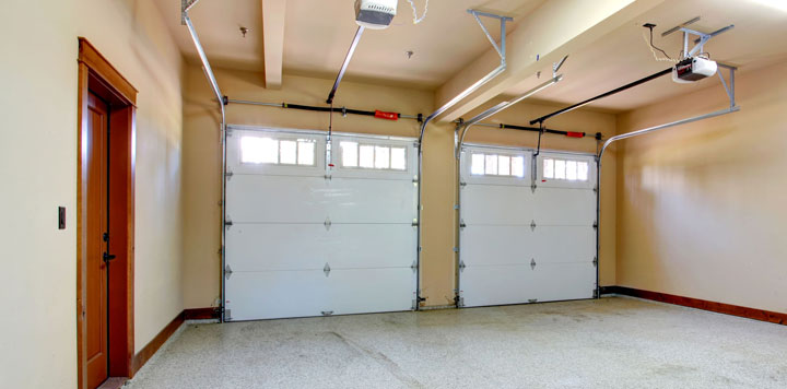 Garage door repair Canandaigua New York