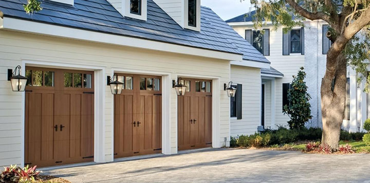 Garage doorrepair Rochester New York