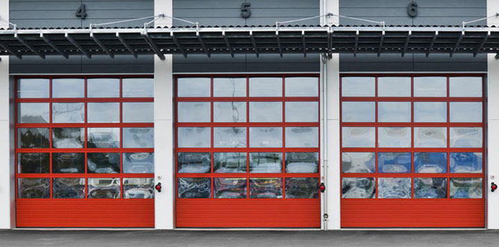 Commercial Garage Doors Canandaigua NY
