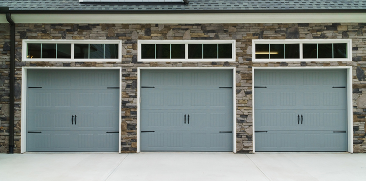 Home garage door repair Monroe County